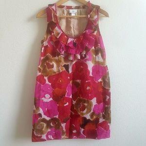 Ann Taylor Loft Floral Dress